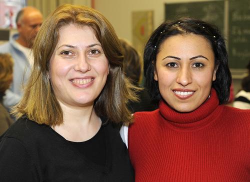 Türkische eltern kennenlernen